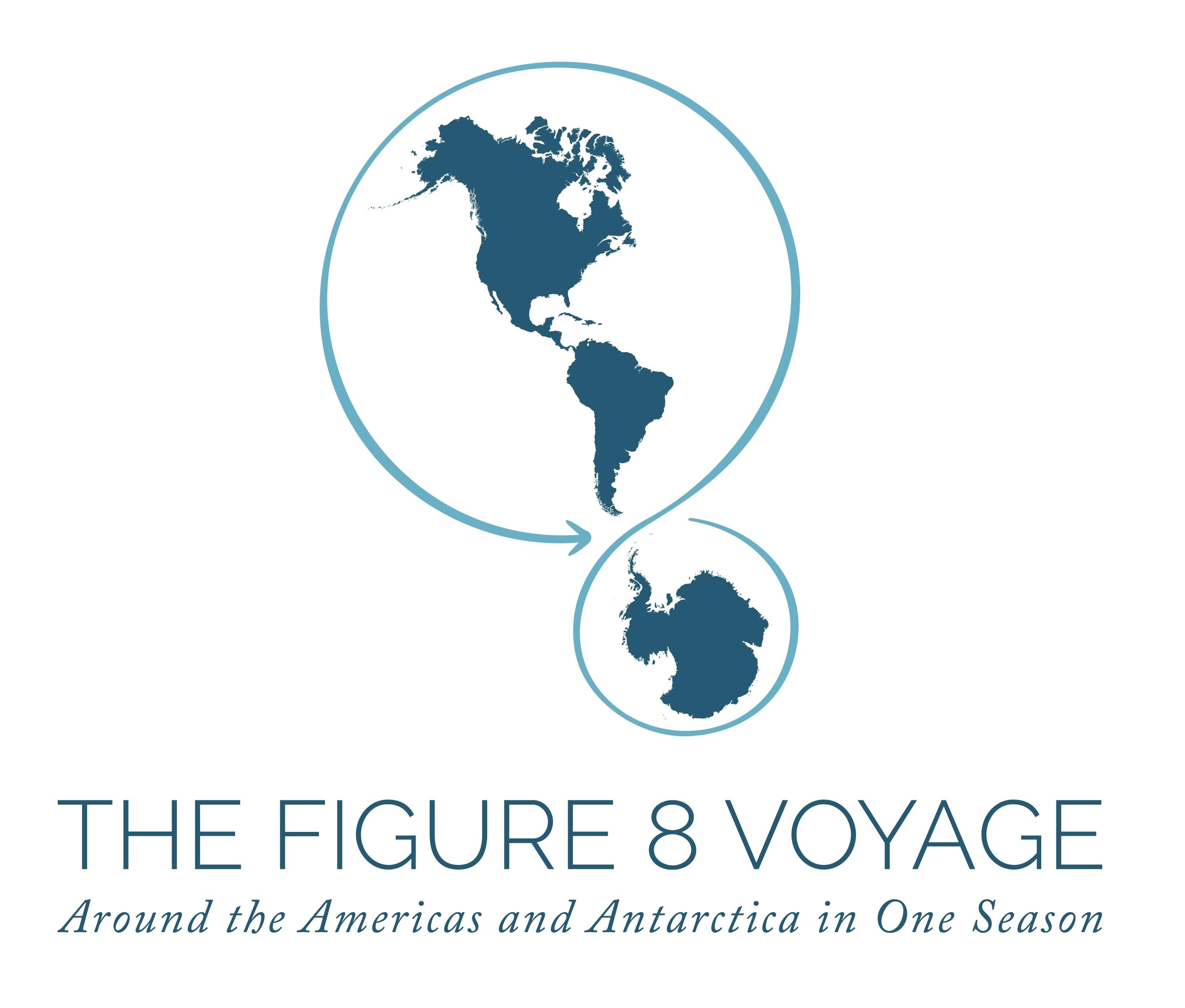 Figure 8 Voyage